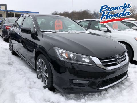 291 Used Cars Trucks And Suvs For Sale In Erie Pa Bianchi Honda