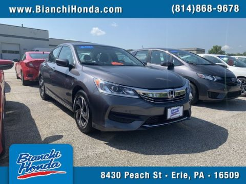 71 Certified Pre-Owned Vehicles in Erie, PA | Bianchi Honda
