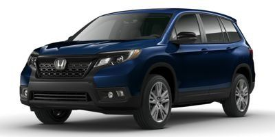 New 2019 Honda Passport EX-L AWD